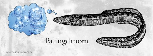 Palingdroom