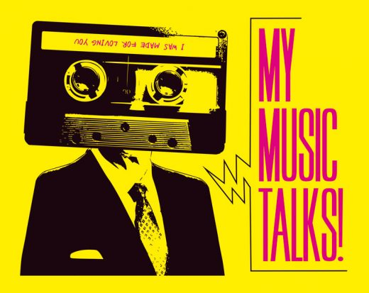 My Music Talks