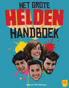 Het Grote Helden Handboek