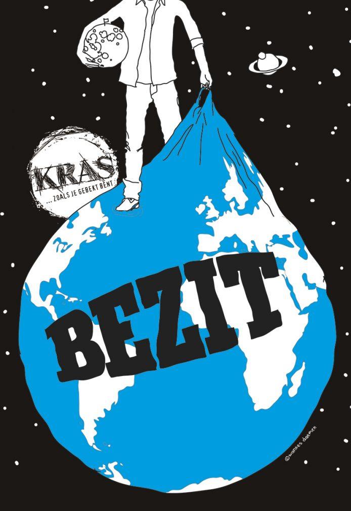 Kras 2016-2017: Bezit