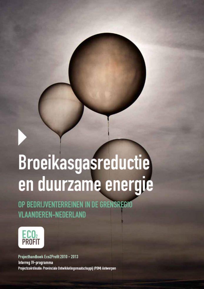 Brochure Eco2profit (1/8)